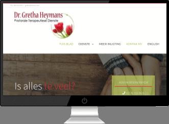 Dr Gretha Heymans