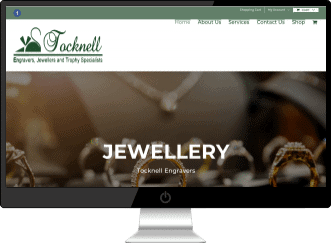 Tocknell Engravers