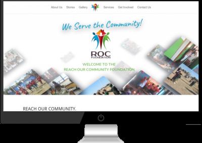 REACH our Community (ROC) Foundation